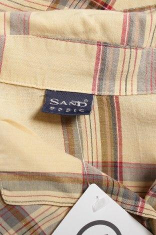 Γυναικείο πουκάμισο Sand