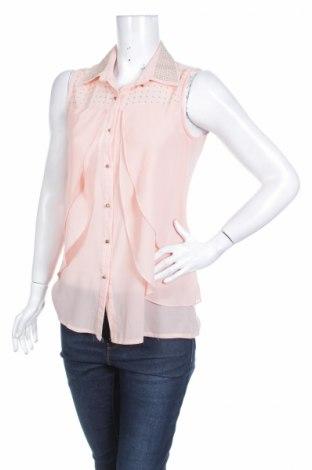 Γυναικείο πουκάμισο Shk Mode