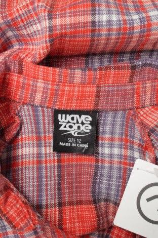Γυναικείο πουκάμισο Wave Zone