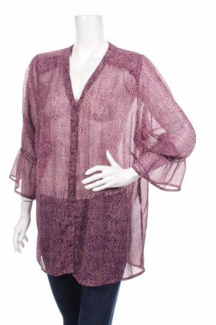 Γυναικείο πουκάμισο Zhenzi