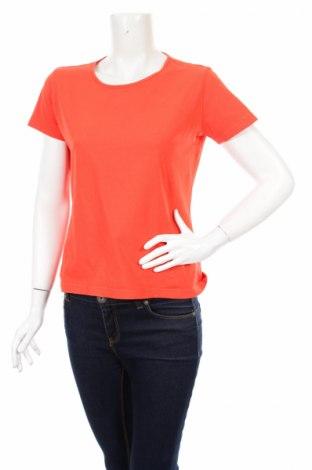 Dámske tričko Bogner, Veľkosť M, Farba Oranžová, Bavlna, Cena  4,82€