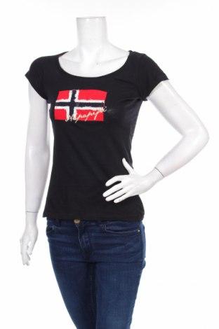 847d1046edb9 Dámske tričko Napapijri - za výhodné ceny na Remix -  101694625