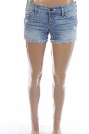 Дамски къс панталон Hollister