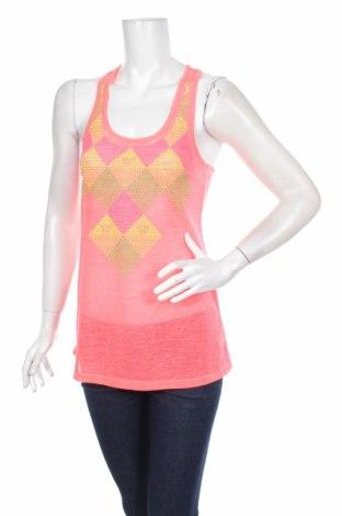Γυναικείο αμάνικο μπλουζάκι Catwalk, Μέγεθος M, Χρώμα Ρόζ , 100% πολυεστέρας, Τιμή 2,97€