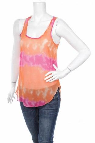Дамски потник Laura Scott, Размер S, Цвят Оранжев, Цена 4,64лв.