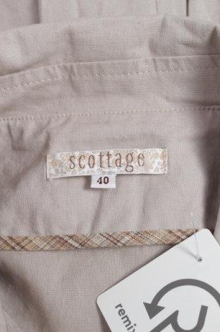 Дамско яке Scottage
