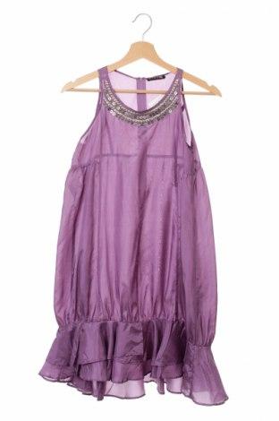 Dziecięca sukienka Sisley