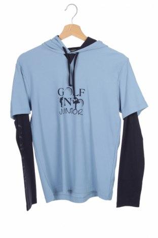 Dziecięca sportowa bluzka Golfino
