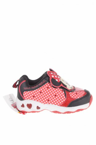 Detské topánky Minnie Mouse - za výhodnú cenu na Remix -  101564064 7d9b52b534