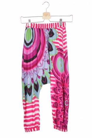 Pantaloni de copii Desigual
