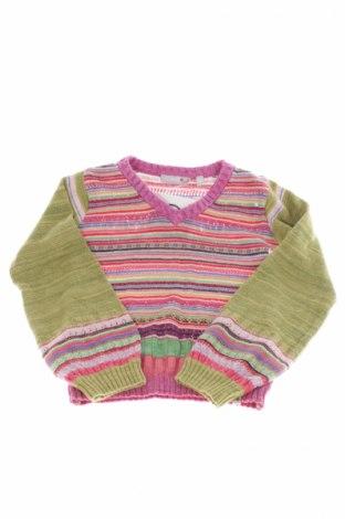 Dziecięcy sweter Duster
