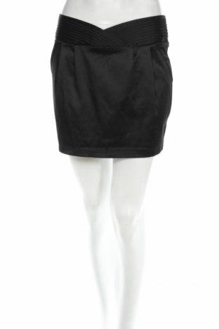 Пола Amazing, Размер S, Цвят Черен, 55% памук, 42% полиестер, 3% еластан, Цена 5,46лв.