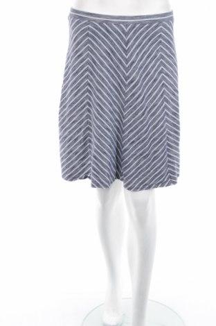 Φούστα Talbots, Μέγεθος S, Χρώμα Μπλέ, 100% βαμβάκι, Τιμή 5,92€