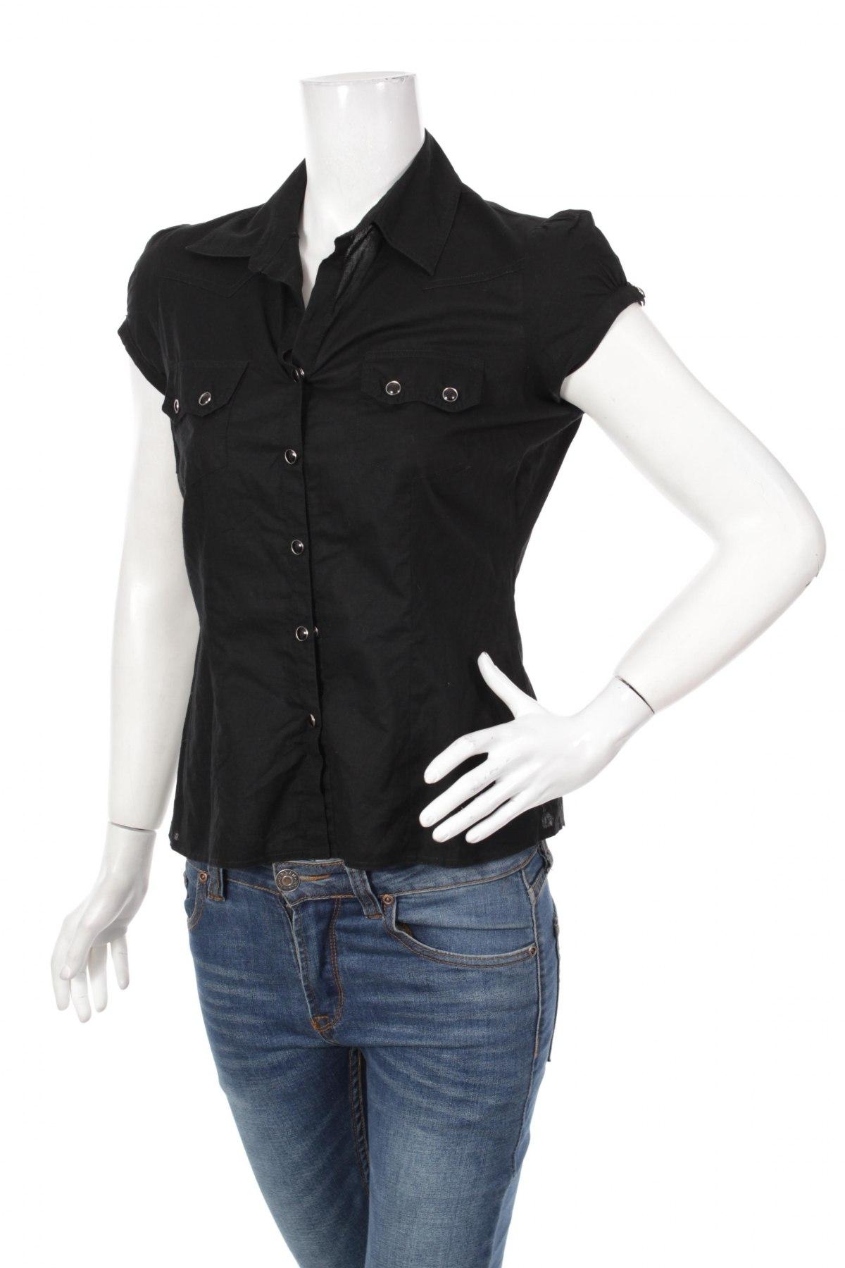 Γυναικείο πουκάμισο Authentic Style