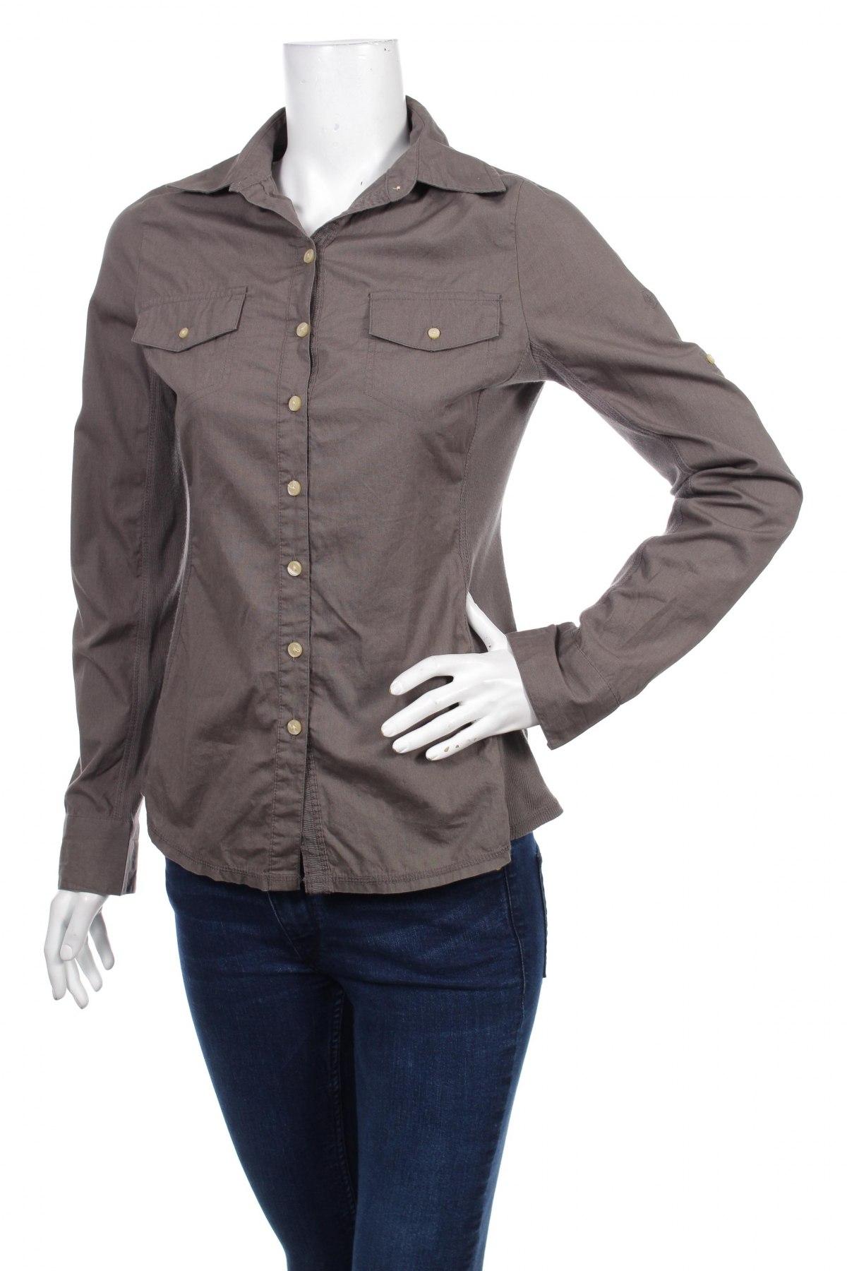 Γυναικείο πουκάμισο Converse