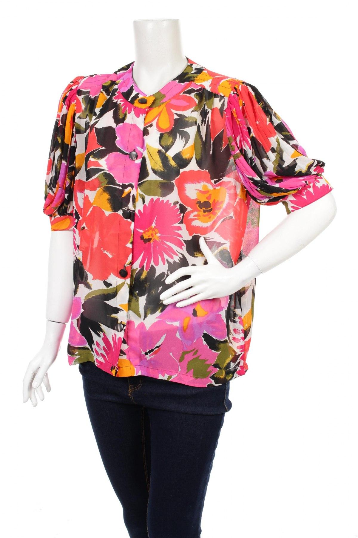 Γυναικείο πουκάμισο Hardob