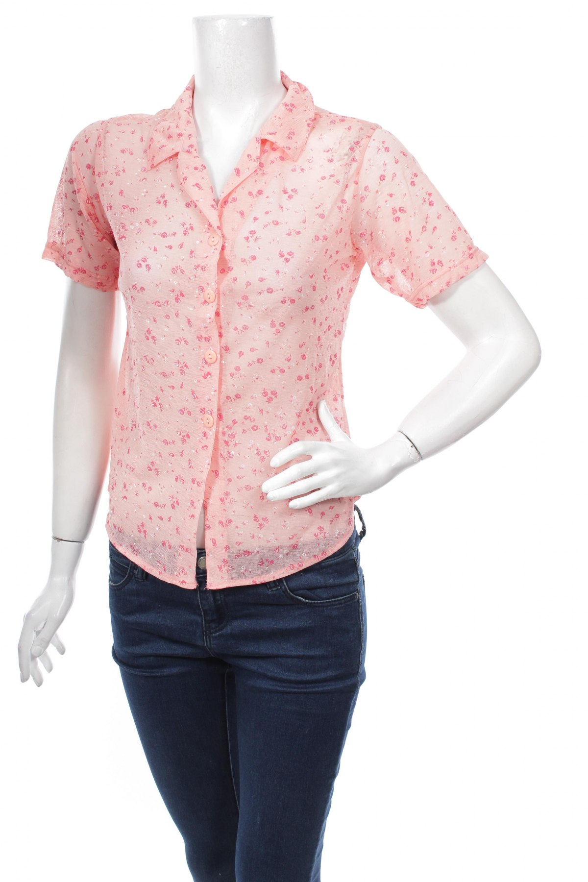 Γυναικείο πουκάμισο Ht
