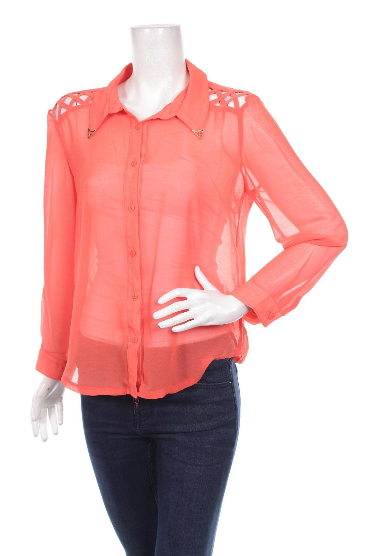 Γυναικείο πουκάμισο Imprint
