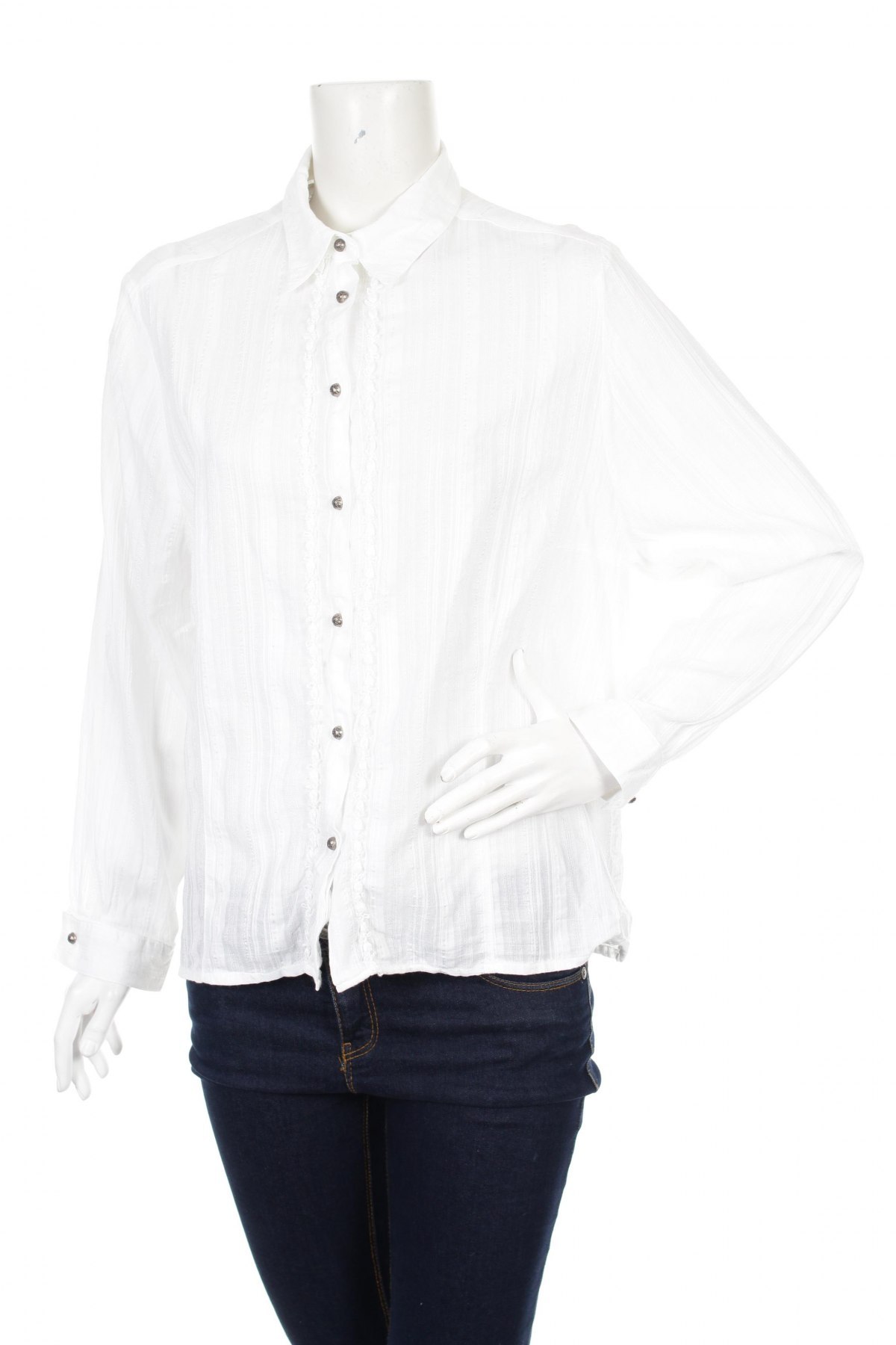 Γυναικείο πουκάμισο Land Haus