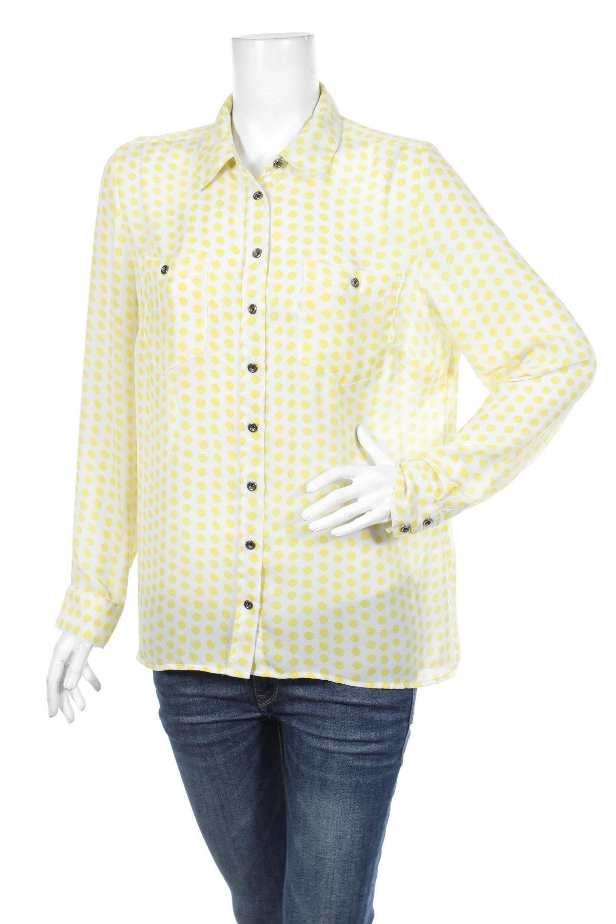 Γυναικείο πουκάμισο Mandarin