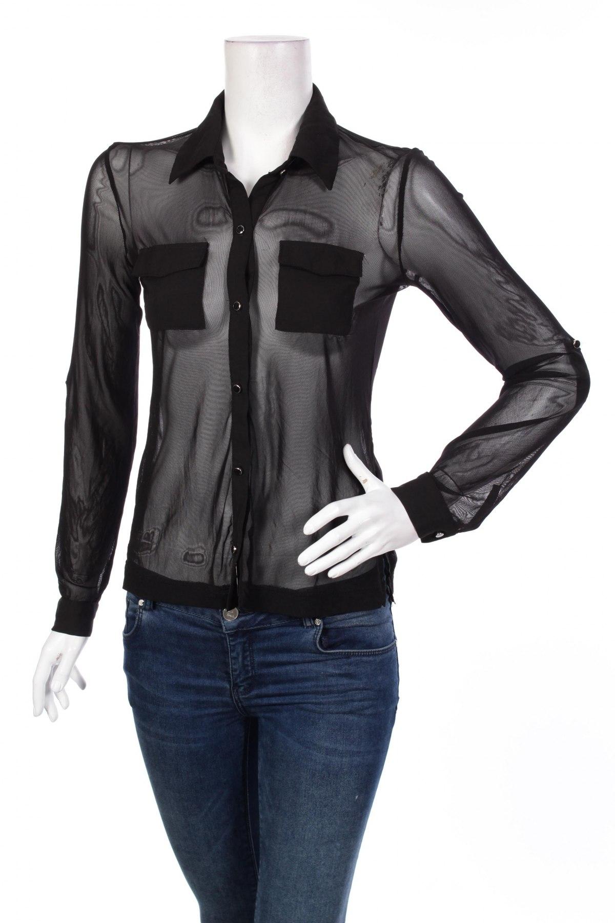Γυναικείο πουκάμισο Monteau