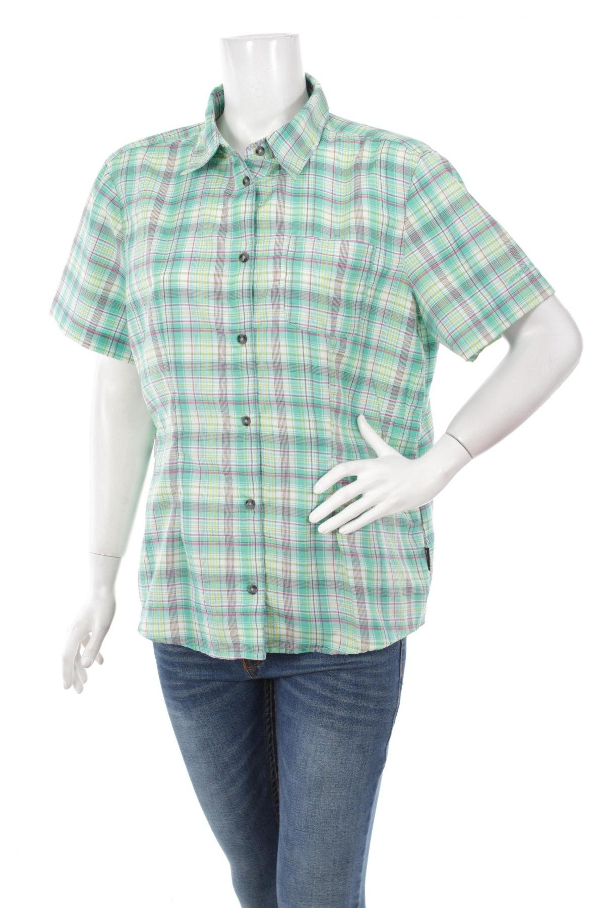 Γυναικείο πουκάμισο Moorhead