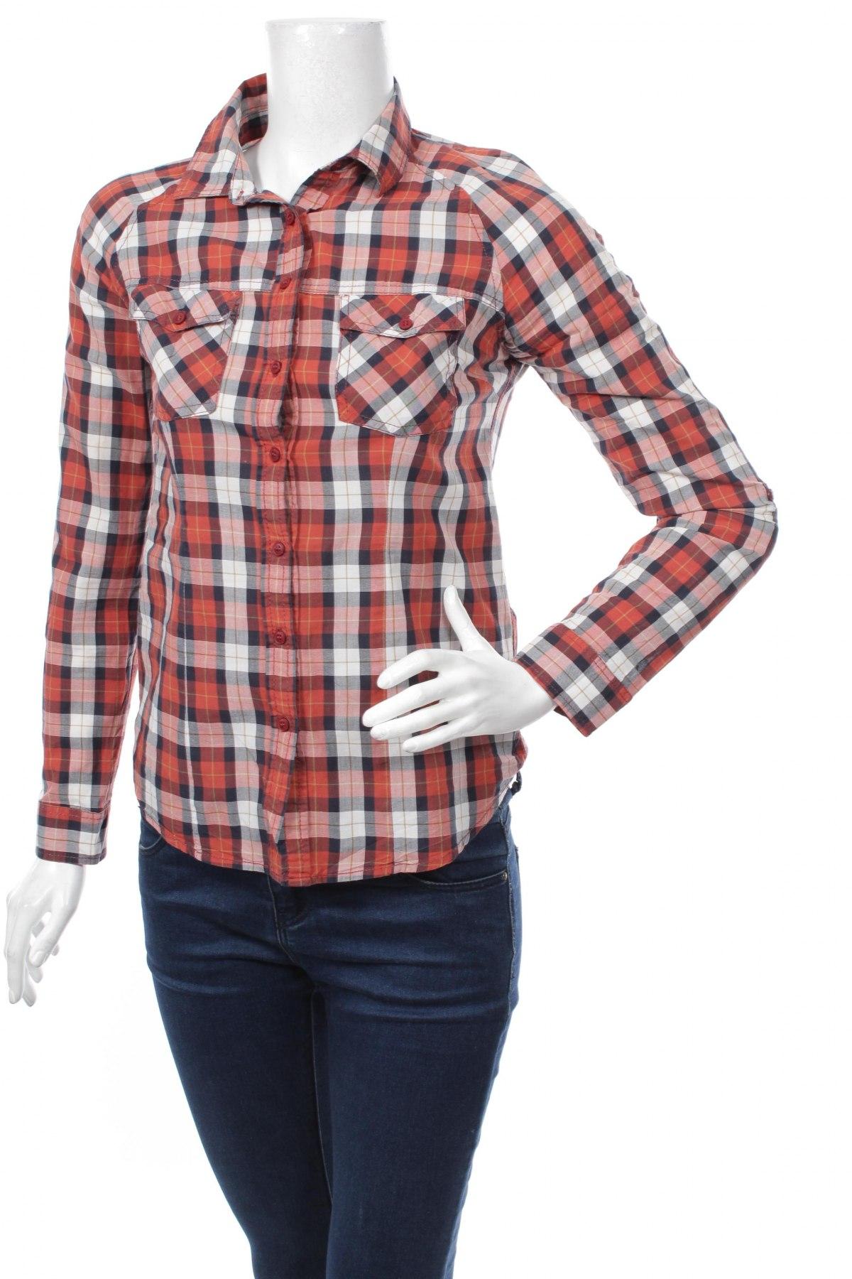 Γυναικείο πουκάμισο My Hailys