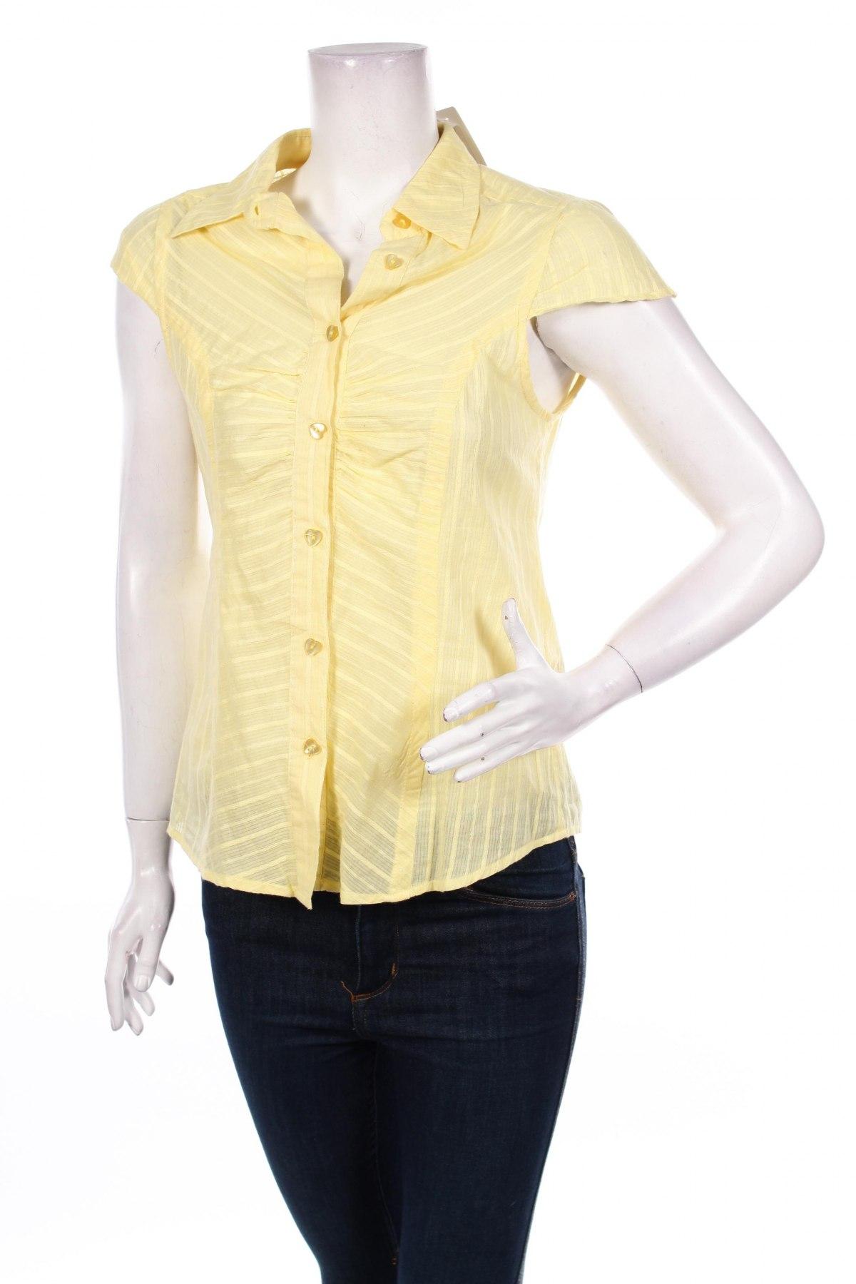 Γυναικείο πουκάμισο Oviesse Young