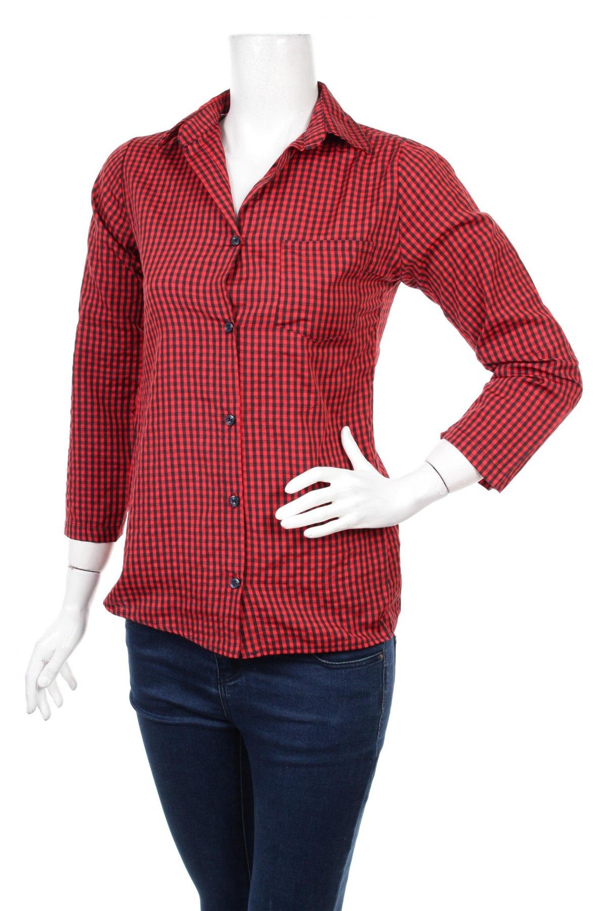 Γυναικείο πουκάμισο Red Queen