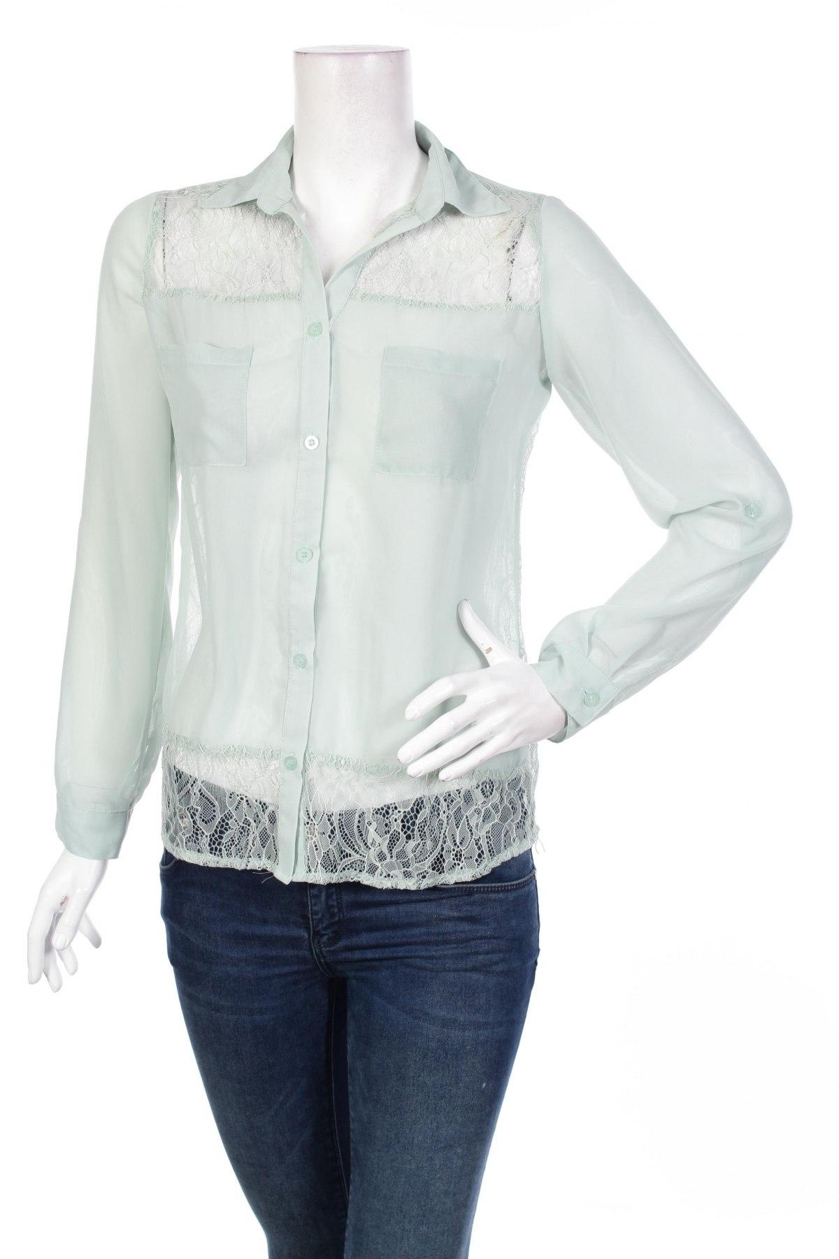 Γυναικείο πουκάμισο Rue 21