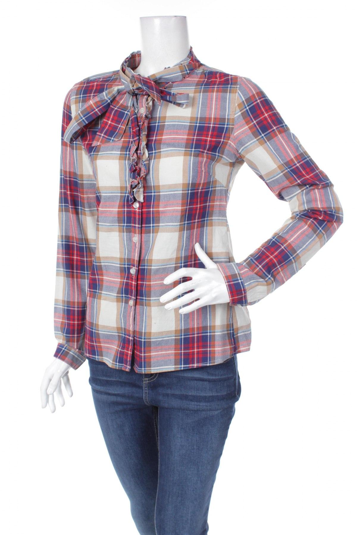 Γυναικείο πουκάμισο Suzanna