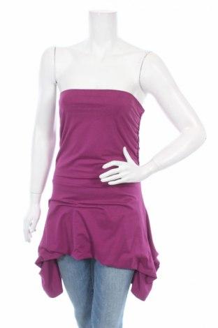 Дамска блуза Akropol, Размер L, Цвят Лилав, Цена 8,40лв.