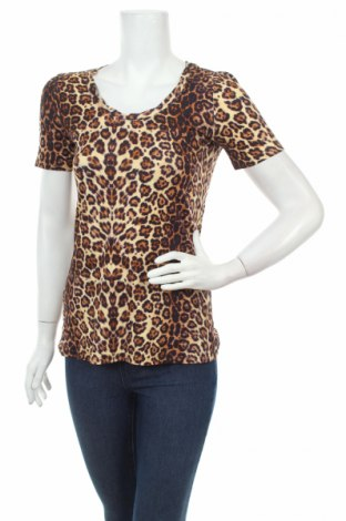 Γυναικεία μπλούζα Apriori, Μέγεθος M, Χρώμα Πολύχρωμο, 94% βισκόζη, 6% ελαστάνη, Τιμή 2,17€