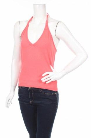 Дамски потник Casa Blanca, Размер S, Цвят Розов, 95% памук, 5% еластан, Цена 16,00лв.