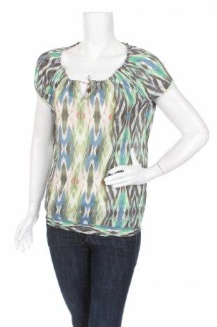 Дамска блуза Esprit, Размер S, Цвят Многоцветен, Цена 17,00лв.