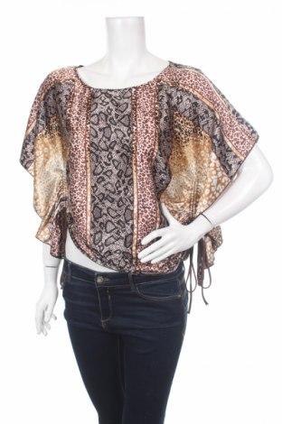 Γυναικεία μπλούζα Heart Soul, Μέγεθος S, Χρώμα Πολύχρωμο, 100% πολυεστέρας, Τιμή 3,53€