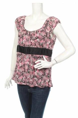 Дамска блуза Loft By Ann Taylor, Размер L, Цвят Многоцветен, Цена 3,78лв.