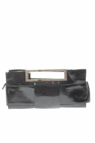 Γυναικεία τσάντα, Χρώμα Μαύρο, Δερματίνη, Τιμή 6,40€