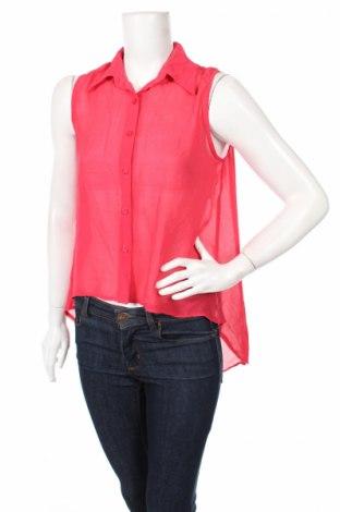 Дамска риза Ali & Kris, Размер L, Цвят Розов, Полиестер, Цена 3,18лв.