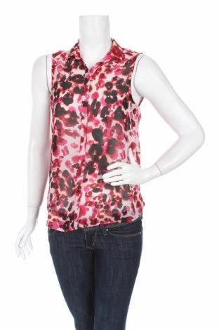 Дамска риза H&M, Размер S, Цвят Многоцветен, Цена 3,75лв.