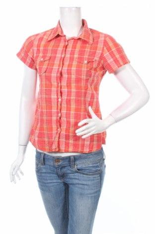 Γυναικείο πουκάμισο H&M L.o.g.g, Μέγεθος S, Χρώμα Κόκκινο, Βαμβάκι, Τιμή 3,06€