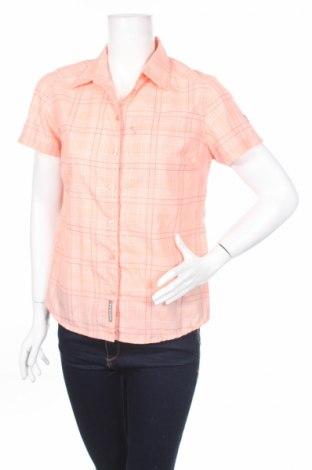 Дамска риза Icepeak, Размер M, Цвят Розов, Цена 3,24лв.