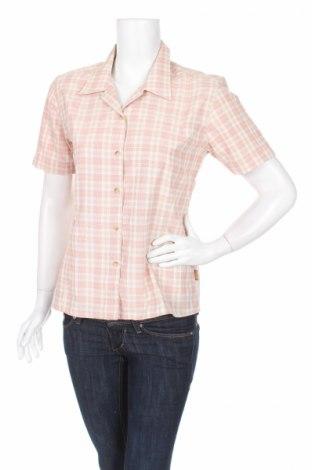 Дамска риза Icepeak, Размер S, Цвят Многоцветен, 90% полиестер, 10% вискоза, Цена 3,12лв.