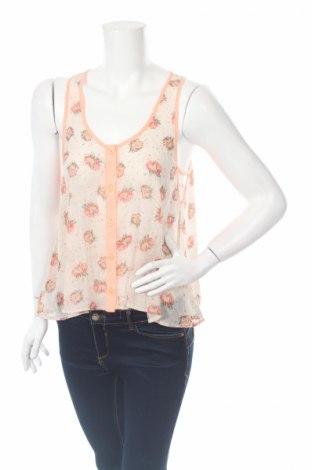 Γυναικείο πουκάμισο Lush, Μέγεθος S, Χρώμα Πολύχρωμο, Πολυεστέρας, Τιμή 1,59€
