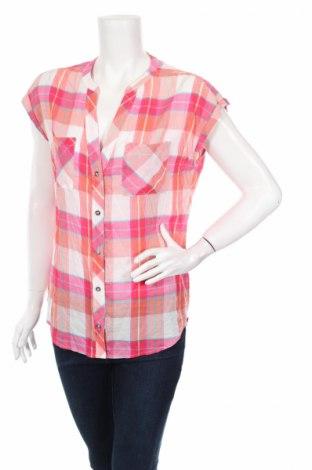 Γυναικείο πουκάμισο Soho, Μέγεθος S, Χρώμα Πολύχρωμο, 71% βισκόζη, 29% βαμβάκι, Τιμή 2,63€