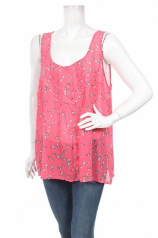 Дамска риза Torrid, Размер M, Цвят Розов, Полиестер, Цена 4,50лв.