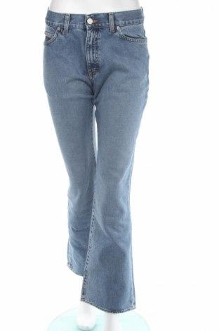 Дамски дънки Calvin Klein Jeans