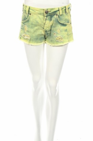 Дамски къс панталон Fishbone