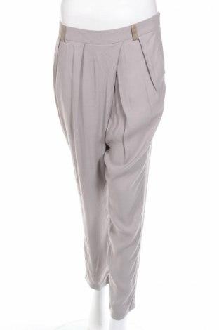 Дамски панталон Blacky Dress, Размер XS, Цвят Сив, 53% ацетат, 47% модал, Цена 12,08лв.