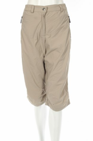 Дамски панталон High Colorado, Размер M, Цвят Бежов, 100% полиамид, Цена 5,98лв.